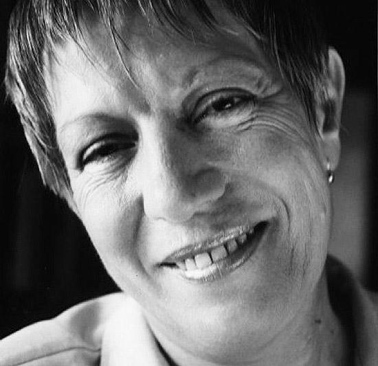 A autora María Teresa Andruetto (Divulgação)